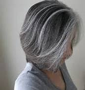 grey streaks in hair the 25 best gray streaks ideas on pinterest grey hair streak