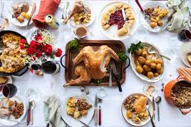 gross thanksgiving pictures the imperfect holiday recipes from top chefs