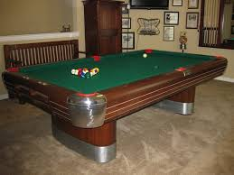 Pool Table Disassembly by Used Pool Tables In Rockwall Ultimate Billiard Service