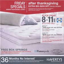 Furniture Sale Thanksgiving Furniture Havertys Black Friday 2017 Havertys Black Friday 2017