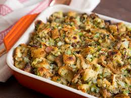 pescatarian thanksgiving recipes want the best thanksgiving stuffing consider the oyster serious