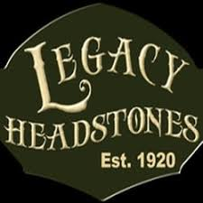 legacy headstones legacy headstones funeral services cemeteries 49281 calcutta