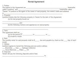 free rental lease agreement download free rental agreement forms download rental lease and agreements