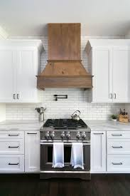 modern farmhouse kitchen cabinets white white and wood modern farmhouse kitchen ideas pickled barrel