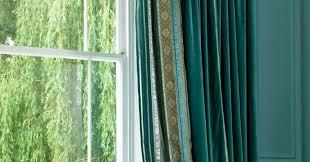 Braided Velvet Curtain Collage Of Life Shades Of Velvet
