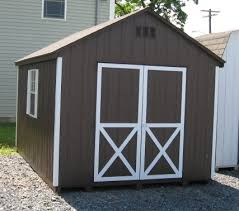 a frame wood amish sheds for sale in virginia and west virginia