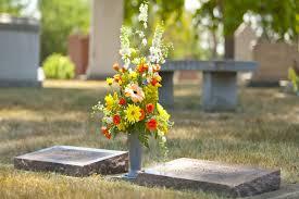 Flower Vase For Grave Foreversafe Cemetery Vases Replacement Cemetery Vases