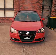 2007 volkswagen polo gti 9n my07 upgrade car sales vic