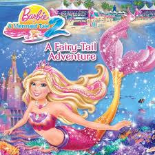 image barbie mermaid tale 2 fairy tail adventure jpg