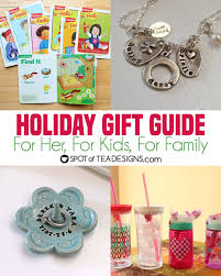 2016 gift guide for the family and toddlers spot