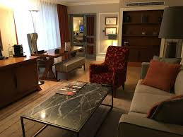 hyatt regency churchill london executive suite review mommy points