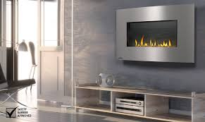 Contemporary Gas Fireplace Insert by Napoleon Plazmafire 31 Gas Fireplace Whd31