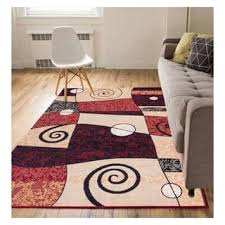 Mid Century Modern Area Rugs Mid Century Rugs Area Rugs For Less Overstock