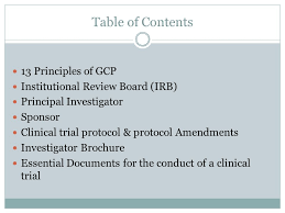 good clinical practice in research ppt video online download