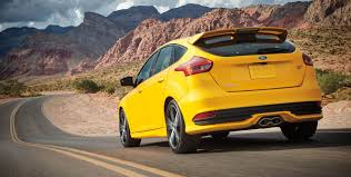 ford focus st service manual 2017 ford focus st unstoppable performance ford com