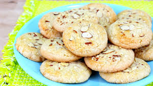 how to make chinese almond cookies youtube