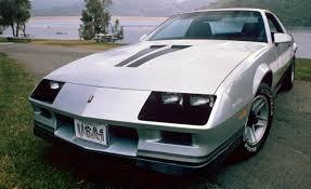 1983 z28 camaro specs 1983 chevrolet camaro information and photos momentcar
