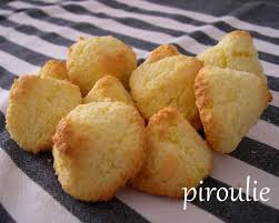 marmiton cuisine facile congolais recette ultra simple de petits fours à la noix de coco