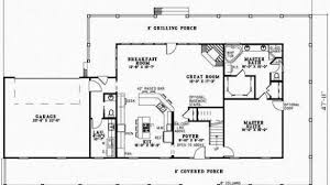 alluring dazzling design 15 ranch house plans without formal