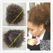 weave ponytail brown afro curly weave ponytail hairstyles clip ins
