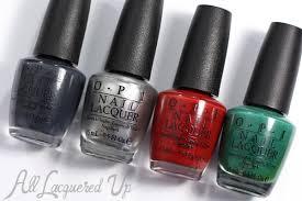 opi fifty shades of grey nail art inspired by lupita nyong u0027o all