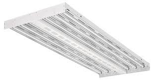 T 5 Light Fixture 17469 Ibzt5 4 4 54w 120 277v 4 L I Beam T5 Fluorescent