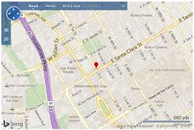 san jose state map duncan 28 n 1st st the commercial building unit 18 aka 20 28 n
