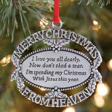 merry from heaven memorial ornament store