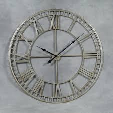 wall clocks home letters 2016 3d diy arabic digital silver wall