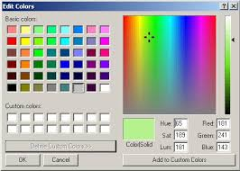 room color picker home decoration