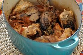 recette cuisine lapin recette lapin à la tomate