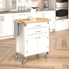kitchen island kmart granite cart big lots noticeable