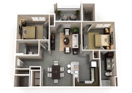 floor plans rivers edge apartments