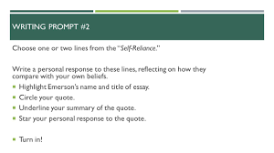 education quotes henry david thoreau lesson four english 11 today u0027s agenda 1 writing response 2