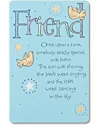 amazon com american greetings bird birthday card for a friend