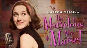 Seeking Episode 1 Review The Marvelous Mrs Maisel Review Episodes 1 4 The Tracking Board