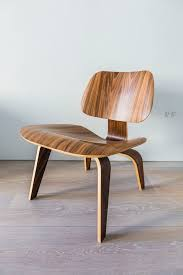 Eames Plywood Chair Eames Molded Plywood Lounge Chairs Lcw Palisander Herman Miller