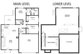 stuart floorplan hubbell homes building new homes in des