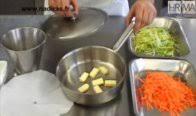 ac versailles cuisine cuisine webtv hôtellerie restauration et métiers de l alimentation