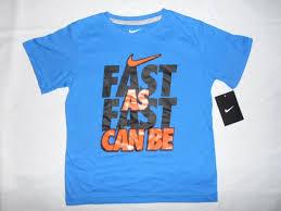Baju Nike baju anak nike fast as fast biru baju anak branded