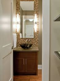 half bathroom tile ideas creative half bathroom tile ideas h77 for your home decorating