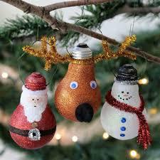 snowman ornament reduce reuse recycle i always kinda