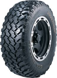 Fierce Attitude Off Road Tires Pro Comp Mud Terrain Tire Reviews