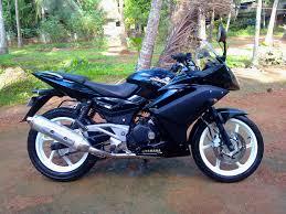 cbr bike 150 2008 model pulsar 200 modified to r15 2011
