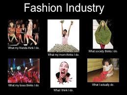 Fashion Meme - psychology of fashion 2016
