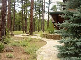 Small Backyard Landscaping Ideas Arizona by Flagstaff Landscaping Landscape Design Evolved Northern Arizona