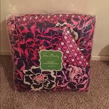 Vera Bradley Twin Comforter 73 Off Other Vera Bradley Twin Comforter From Adrianna U0027s Closet