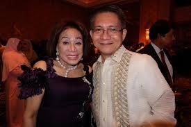 princess love hollands philippines embassy under his excellency eduardo j