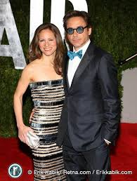 Robert Downey Jr Vanity Fair Special Gallery 2010 Vanity Fair Oscar Party Part 1