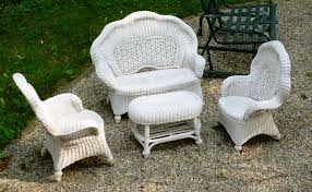 antique wicker furniture wicker furniture for office needs
